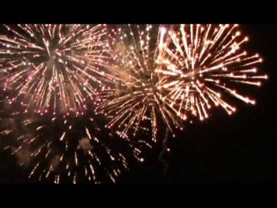 LVFD Grand Finale 2013 - Laurel Montana 2013 Fireworks